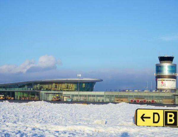 Zračna luka GRAZ – Thalerhof