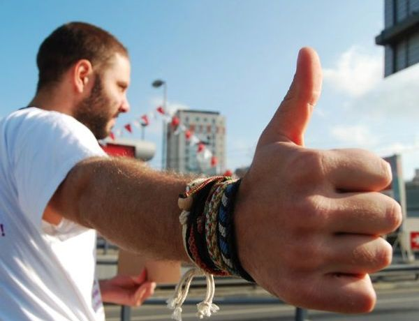 Autostopiranje – kako i gdje by Tomislav Perko