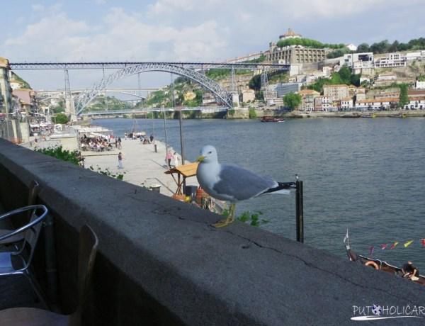PORTUGAL – Povratne aviokarte za Porto za samo 69€