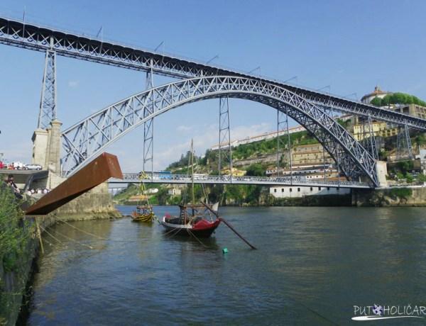 Porto – Povratne aviokarte već od 53€