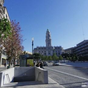 City Hall - Porto