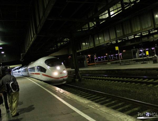 Njemačka i Francuska smanjuju količinu domaćih letova kako bi se ljudi više vozili vlakovima