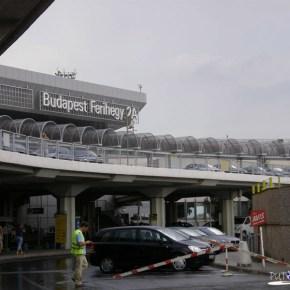 Airport Liszt Ferenc (Ferihegy) – BUDAPEST