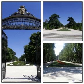 Park Retiro