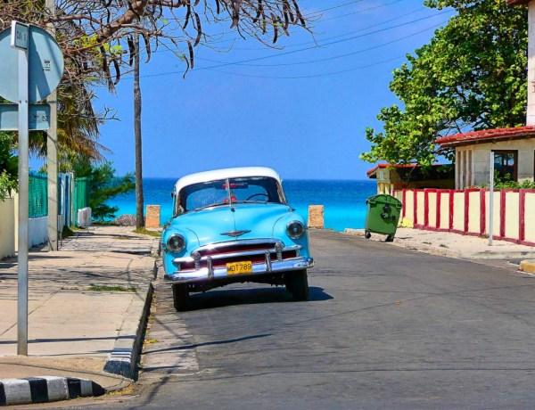 Povratne aviokarte za Kubu već od 434€