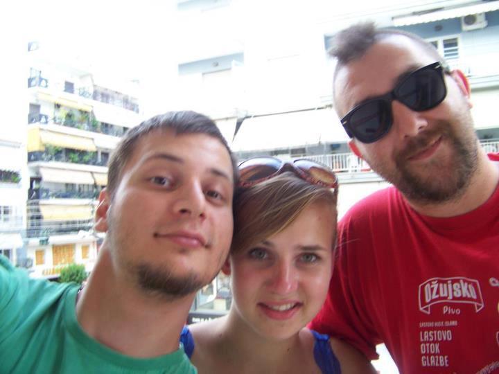 Stranica s prijateljima za gay albanske zemlje