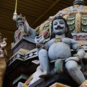 Koneswaram hindu hram