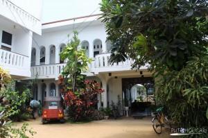 Silver Sands - Negombo
