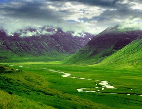 Ljeto na Islandu – Direktni letovi za 230€
