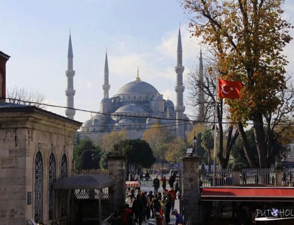 ISTANBUL – grad koji će vas očarati