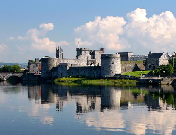 Irska – 10 najljepših dvoraca