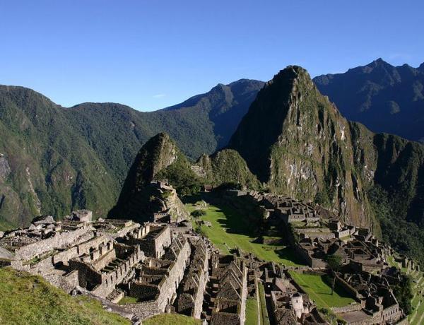 Peru - Povratne aviokarte za 390€