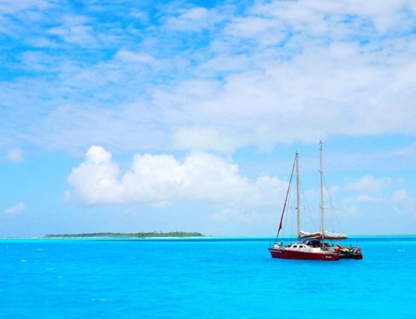 Tomislav Perko: Plovi, plovi, mala barka (Mauricijus)