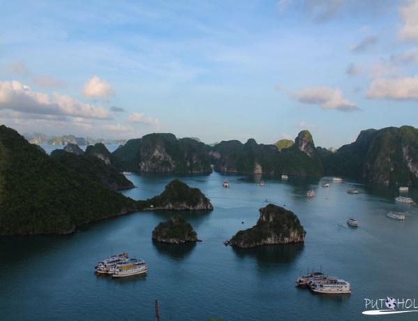 Good Morning Vietnam – HANOI & HALONG BAY