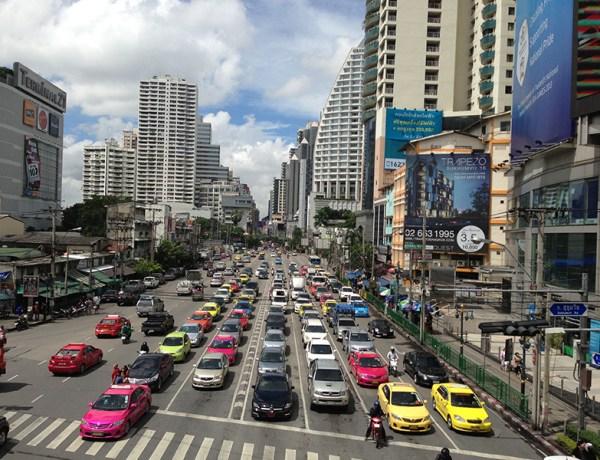 Andrea Petković: Dobrodošli u Bangkok – grad anđela