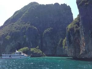 Andrea, Tajland