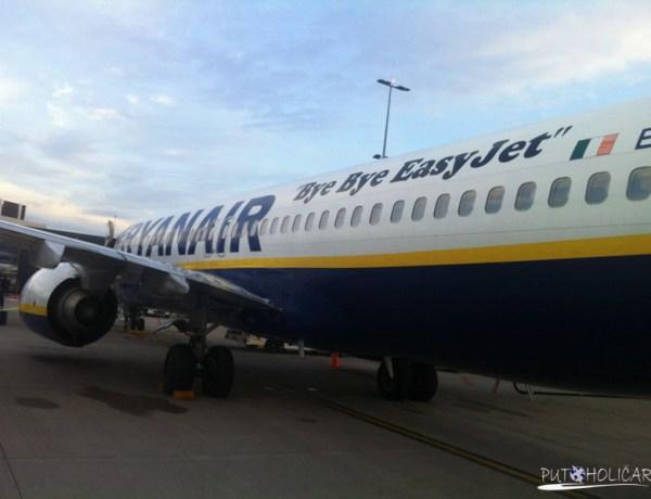 Ryanair ponovno otvara bazu u Zadru za ljeto i 37 linija
