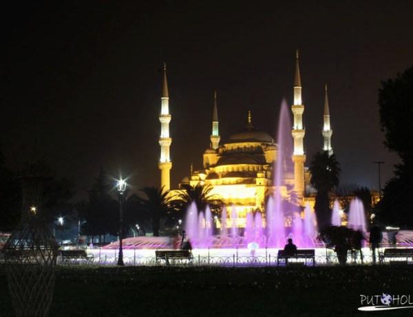 Istanbul za početnike by Putoholičari