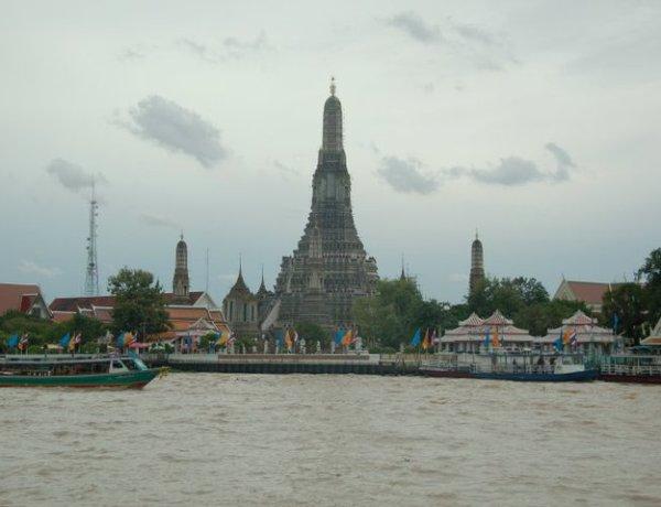 Tajland & Kambodža – Od civilizacijskog trona do bespuća problema