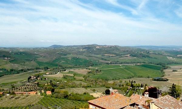 Putovanje kroz Toskanu