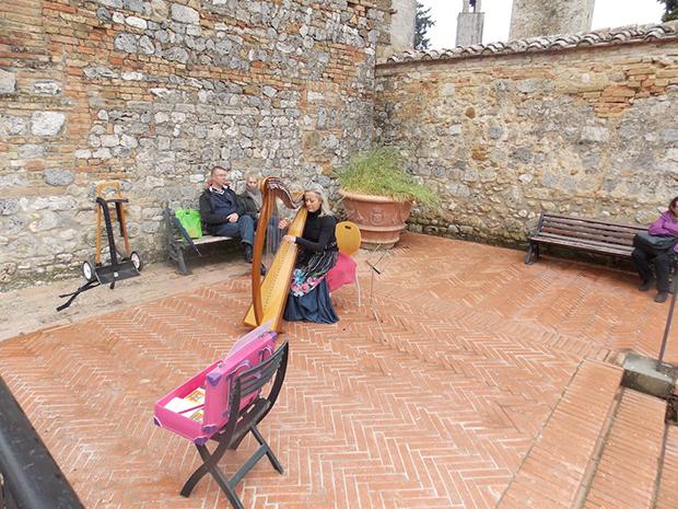 San-Gimignano-Toskana
