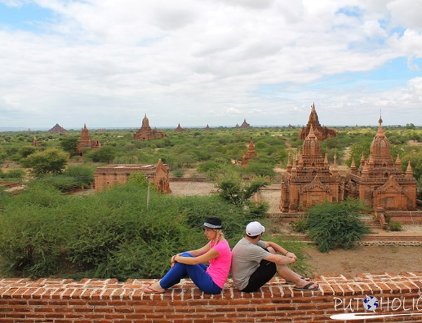 BURMA – Mandalay & Bagan