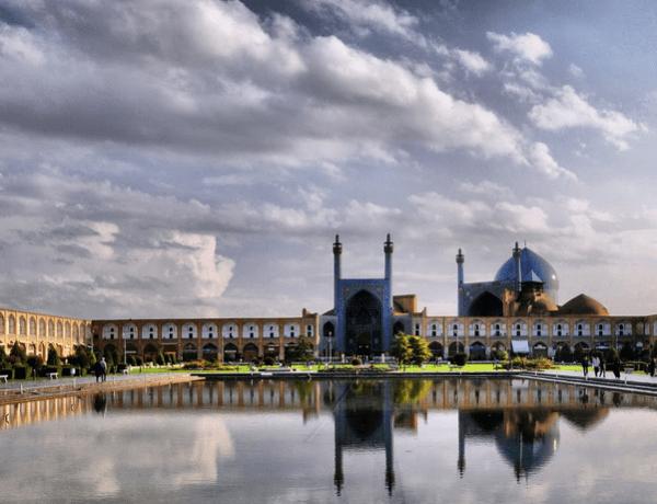 Povratne aviokarte za Iran za samo 187€