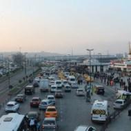 prijevoz istanbul