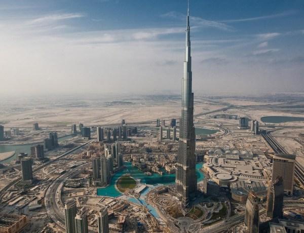 Flydubai Akcija!! Povratne aviokarte za Dubai za samo 186€