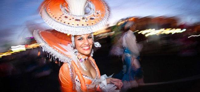 corralejo-karneval
