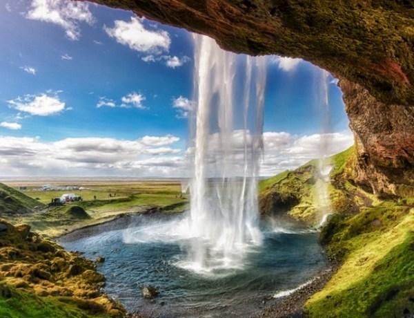 Povratne aviokarte za predivni Island 125€