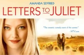 letters to