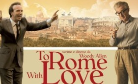 to rome