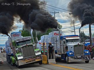 Truck Rodeo - Maja