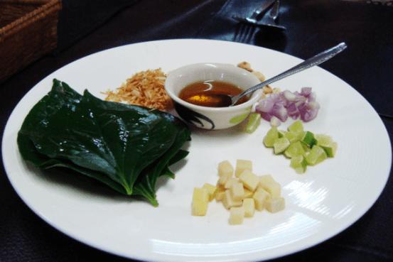Barbara Črgar - Tajland