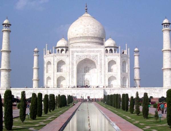Super cijene za Indiju – Povratna za samo 318€