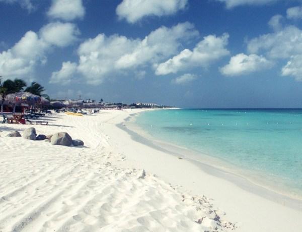 Aruba - Povratne aviokarte već od 465€
