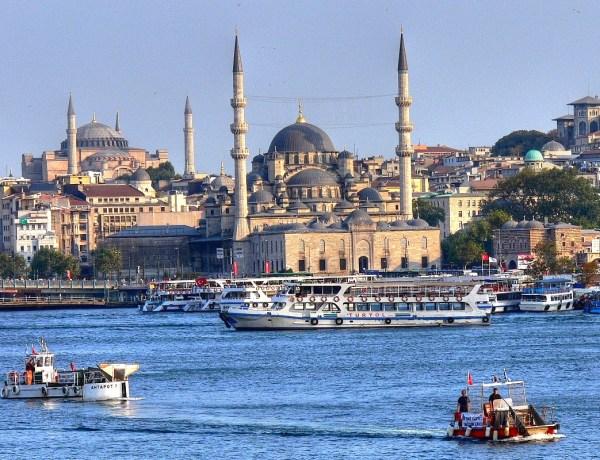 Nove mjere za ulazak u Tursku