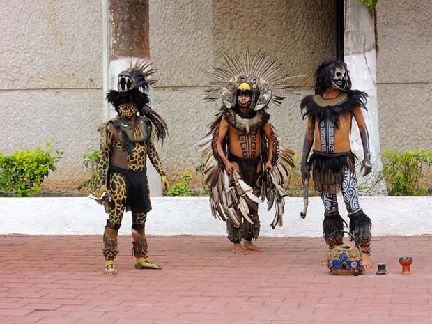 grad-Maya-Meksiko