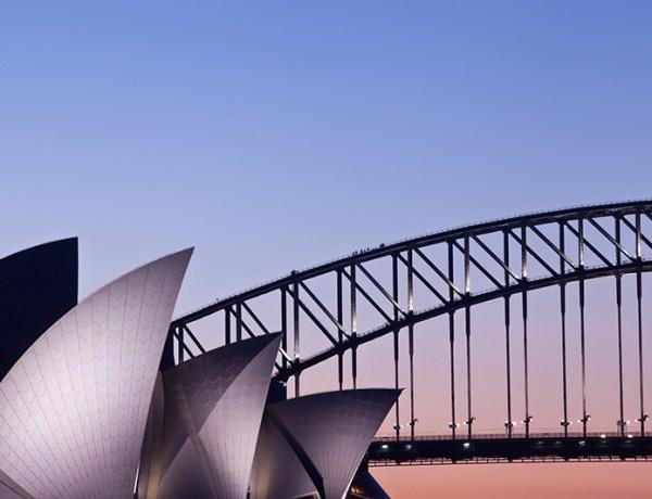 Popeli smo se na Sydney Harbour bridge