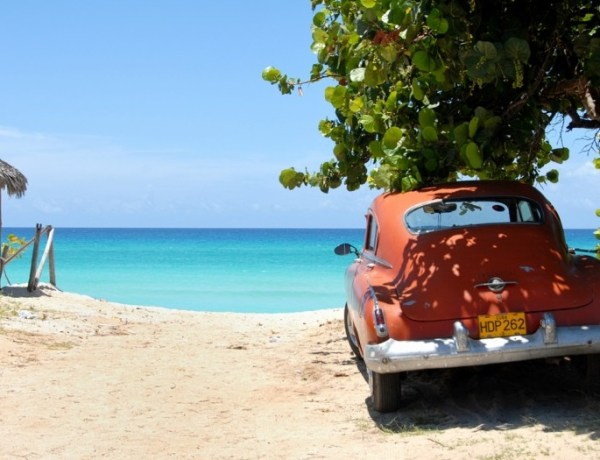 Povratne aviokarte za Kubu već od 414€