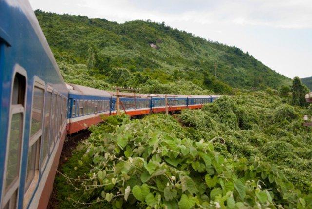 vijetnam train