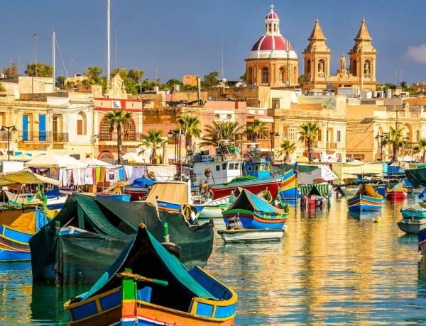 Malta – Povratne avionske karte već od 20€