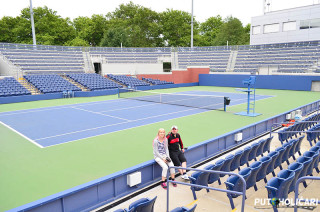 Flushing Meadows - US Open