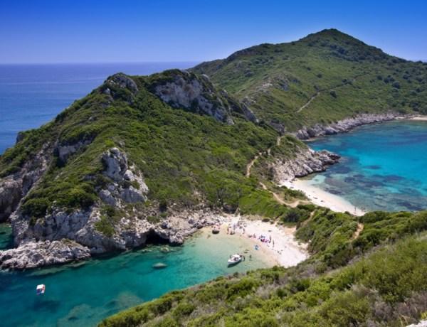 GRČKA – Otok Krf – Povratne aviokarte već od 26€