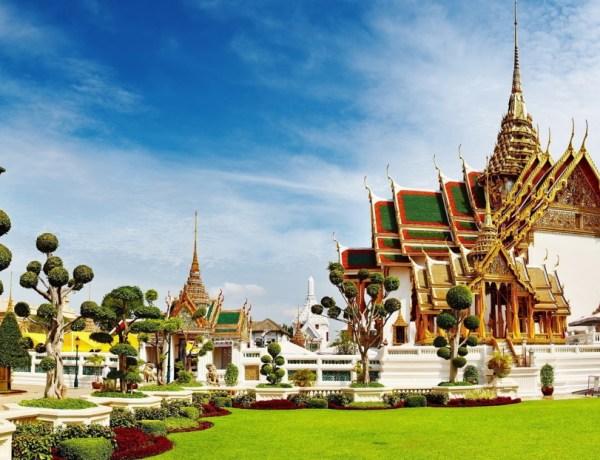 SUPER AKCIJA – Peking, Šangaj, Krabi, Bangkok – Povratne aviokarte već od 334€
