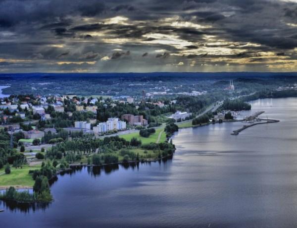 Povratne aviokarte za Finsku već od 34€