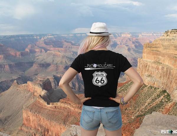 Put oko svijeta za 40 dana (6.dio) – Route 66 (Arizona, Nevada)
