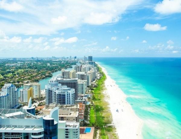 FLORIDA: Povratne aviokarte za Miami za samo 216€
