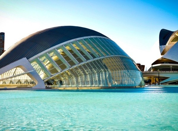 City Break Valencia – Avion+3 noćenja za 84€
